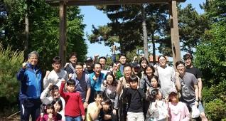 엘림글로벌 5월 가족동반 MT - 대부도