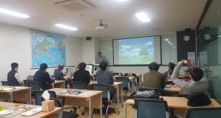 2018 에너지기술개발사업 착수회의(환경방출방사성탄소(…